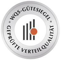 """Erneute Auszeichnung mit dem WQS Qualitätssiegel Note """"sehr gut"""""""