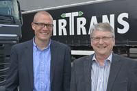Skandinavien-Logistik: FairTrans baut Aktivitäten weiter aus