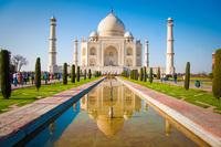 JT TOURISTIK ERSTMALIG MIT REISEN NACH INDIEN