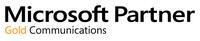 ETK networks solution GmbH erlangt Microsoft Partner Gold Communications Kompetenz!