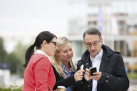SEVEN PRINCIPLES bietet neue Lösung für Social Collaboration an