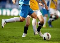 Der Fuß: Fußball-Star im WM-Jahr