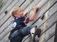 Pfingsten im FEZ: Geländespiel für die ganze Familie