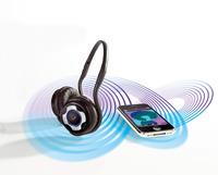Bluetooth 3.0-Stereo-Headsets mit apt-x für echten HiFi-Genuss