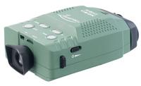 Zavarius Nachtsichtgerät DN-300 mit 3x opt. Zoom, SD-Recording, H.264