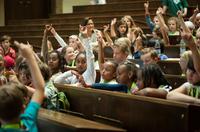 Kinderuni Kulmbach sensibilisiert Kinder und Jugendliche für den bewussten Umgang mit Lebensmitteln