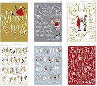 Silke Leffler illustriert neue Weihnachtskarten für den Grätz Verlag
