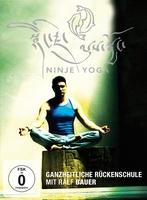 """Jetzt auf DVD: """"Ninje Yoga - ganzheitliche Rückenschule mit Ralf Bauer"""""""
