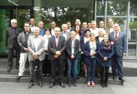 2. OptimHome-Maklertreffen in Frankfurt