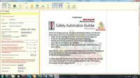Safety Automation Builder: 16 neue Sprachen und erweiterte Funktionalität