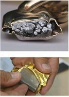 Pfandkreditgewerbe warnt: Immer mehr gefälschte Goldbarren, Goldmünzen, Schmuck und Uhren im Umlauf