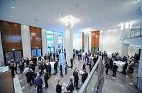 audiconale 2014 in Düsseldorf: Konferenz zu Audit, Risk und Compliance