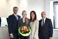 10. Düsseldorfer Brustkrebs-Konferenz:  Düsseldorf im Zeichen des Brustkrebses