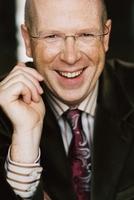 Rainer Wälde als Redner: Knigge für Unternehmen mit Personal Branding