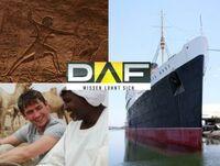 Die DAF-Highlights vom 4. bis 10. August 2014