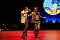 Tangofestival Tango en Punta mit Konzert
