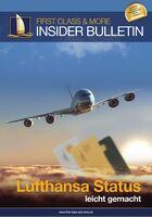 Lufthansa Vielfliegerstatus ohne zu fliegen