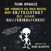 Boris Aljinovic liest für den Thono Audio Verlag