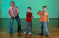 Psychomotorik macht Kinder stark