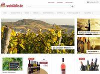 Weinschätze Baden-Württembergs online entdecken mit Weinlädle.de