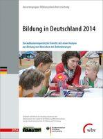 Bildungsbericht 2014: Inklusion braucht verbindliche Grundlagen