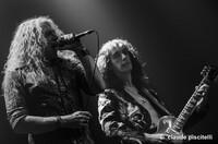 Legends of Rock in Borna & Plauen - 4 h geballte Rockpower