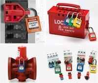 Sicherheitsschlösser der Serie Standard-Nylon für hohe Sicherheit