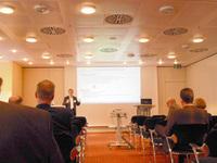TA Triumph-Adler präsentiert Integrationsmodell für erfolgreiches Krankenhausmanagement