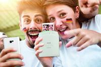 Instax Share SP-1: Weltmeisterliche Erinnerungen zum Anfassen