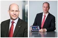 Wechsel an der Spitze von Panasonic Computer Products Europe