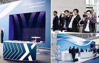communicativa// setzt für ihren Kunden meteocontrol ein Highlight auf der Intersolar 2014.