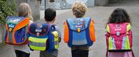 Schulranzen für ABC-Schützen - worauf Eltern achten sollten. Tipps von Scout/Sternjakob.