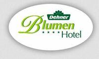 Wellnessoase im Dehner Blumenhotel bei Donauwörth