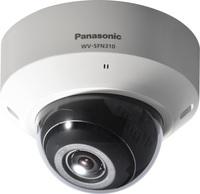 Neue Überwachungskameras der 3er-Serie von Panasonic