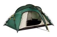 Wechsel-Aktion für kreative Trekking-Köpfe: Zelt aufbauen - Video drehen - neues Zelt gewinnen