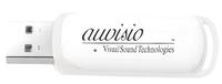 auvisio Bluetooth-Musik-Adapter für alle USB-Host-Geräte