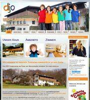 DJO-Landesheim für die Zukunft gut aufgestellt