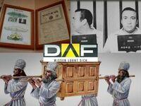 Die DAF-Highlights vom 11. bis 17. August 2014
