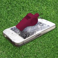 Schnelles Spiel, schneller Schutz: In der Halbzeit das Handy schützen