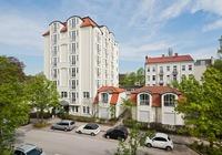 Wohnen auf Zeit für Business-Reisende nahe der Außenalster in Hamburg