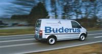 """Buderus Kundendienst ist """"sehr gut"""""""