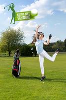 Neue Golf-WebTV-Serie auf Regio TV - Sendestart: 16. Juni 2014