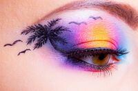 Make-up Artist Akademie: Lernen und Leben lassen