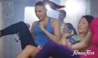 Mit Fitness First fit werden wie die Fußballjungs - Erstmalig Sport-Mitgliedschaften bei Groupon