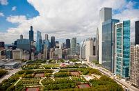 Konzerte, Kunst und mehr: Chicagos Millennium Park feiert seinen zehnten Geburtstag