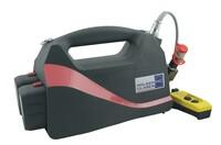 Hohe Förderleistung handlich verpackt: HOLGER CLASEN mit neuer hydraulischer Pumpe