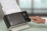 Kodak ScanMate i1150: Der Scanprofi im Kundenservice