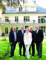 """Busch-Jaeger erhält Prädikat """"Familienfreundliches Unternehmen"""""""