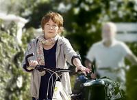 Radfahren  gesundes Vergnügen für Jung und Alt