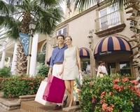 Shopping-Paradies Sarasota County an Florida